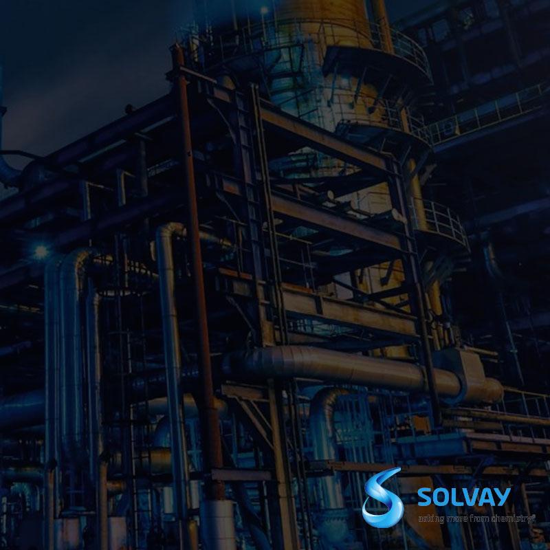 Transformación Digital | SOLVAY